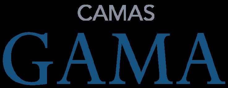 Camas Gama
