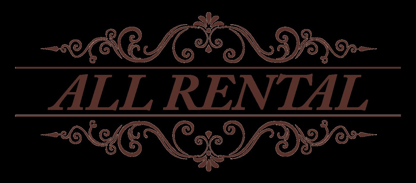 All Rental